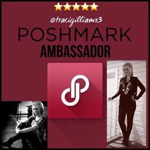Meet Your Posh Ambassador